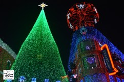 The 20th and Final Year of the Osborne Spectacle of dancing Lights