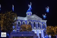 The Osborne Spectacle of Dancing Lights - Thanks for 20 years (1995-2015)