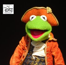 SamsDisneyDiary Episode #75 - The Muppets present Great Moments in American History. Kermit the Frog