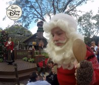 the World - Epcot Holidays a Norwegian Tale