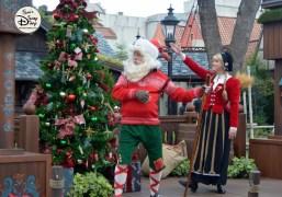 SamsDisneyDiary 85: Epcot Holidays around the World - A Norwegian Tale