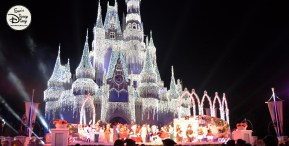 SamsDisneyDiary Episode #77: 12 Days of Christmas Day 2: Mickey's Most Merriest Celebration