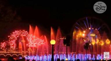 SamsDisneyDiary Episode #80 - World of Color Season of Light