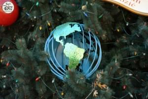 SamsDisneyDiary #86 - Epcot Holidays Around the World Musical Tour