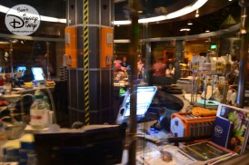 More experiments inside the standby queue