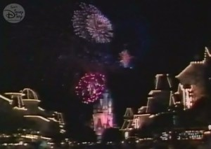 The 1988 Walt Disney World 4th of July Spectacular