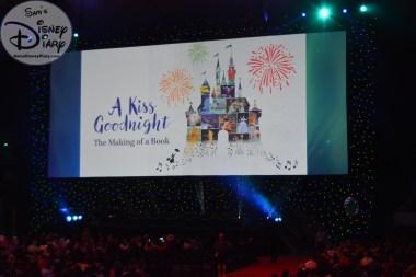 D2 Expo 2017 - A Kiss Good Night with Richard Sherman