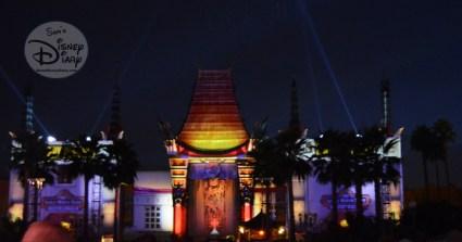 SamsDisneyDiary Episode #99 - Hollywood Studios Movie Magic