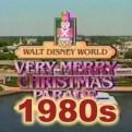 Walt Disney World Christmas Day Parade the 1980s
