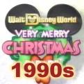 Walt Disney World Christmas Day Parade the 1990s