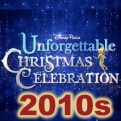 Walt Disney World Christmas Day Parade the 2010s