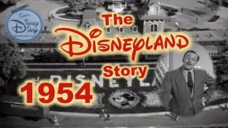 The Disneyland Story (1954)