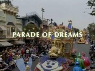 Disneyland 50th Anniversary Media Event (May 4, 2005) New at Disneyland