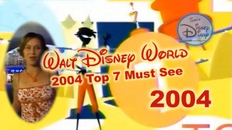 2004 Top 7 Must See