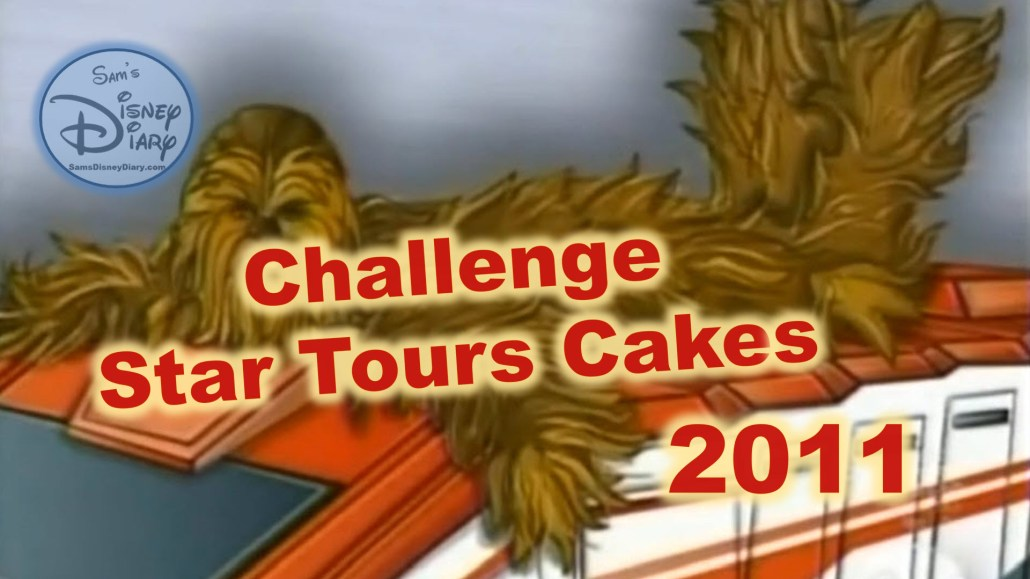 Food Network Challenge Cakes: Star Tours (2011)