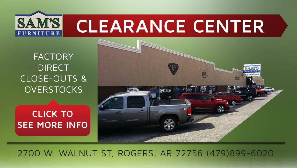 Lovely Samu0027s Furniture | NW Arkansasu0027 Largest Furniture Dealer
