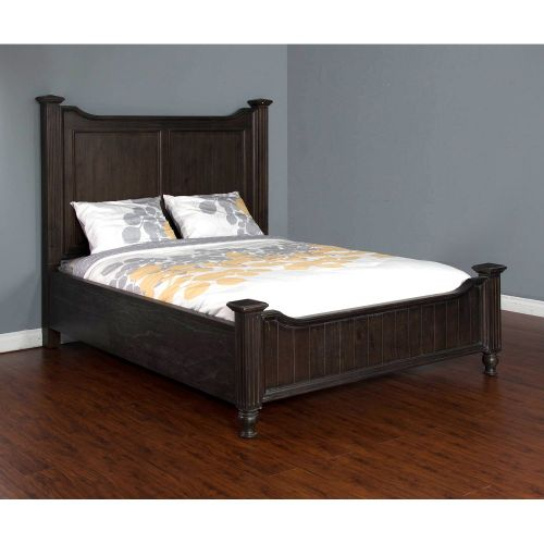 Sunny Designs 2308 bed