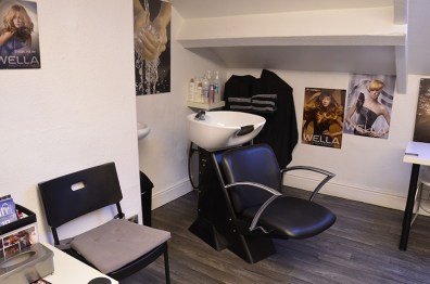 Bolton-Hairdressers