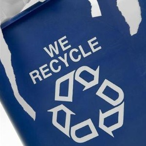 We Recycle Everything