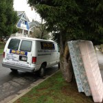 East Vancouver junk haulers at Sam's Junk Removal can take care of all your home or business junk removal needs in the East Vancouver area, including Mount Pleasant East, Vancouver, BC