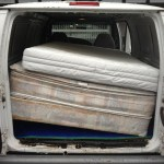Queen Size Mattress Set - King Size Mattress Set Removal | Vancouver