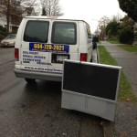 Junk removal for Mount Pleasant – Vancouver