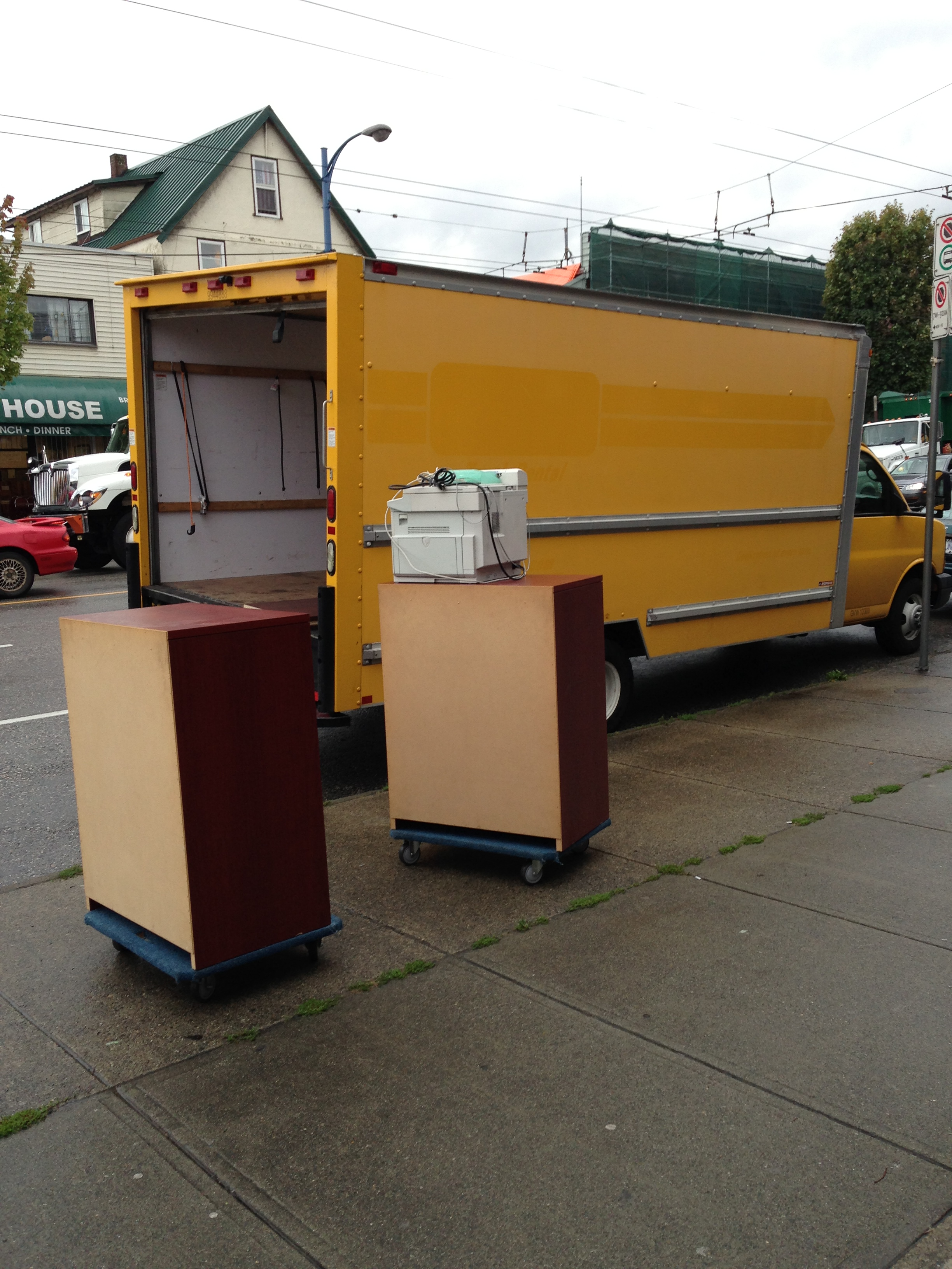 Old Furniture Disposal Vancouver Sam 39 S Junk Removal Ltd Vancouver Rubbish Removal