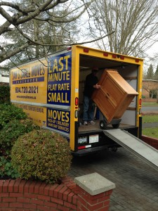 Office Filing Cabinet Removal, Disposal and Recycling