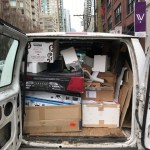 same day Household junk removal Vancouver