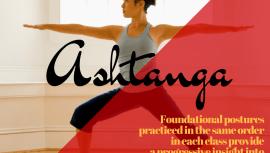 Ashtanga Yoga Samskara Yoga VA AR