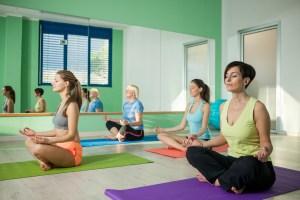 Samskara Yoga Vinyasa Ashtanga Yin Sterling Herndon