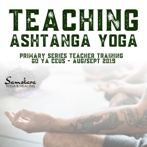 Ashtanga Teachers Workshop IG