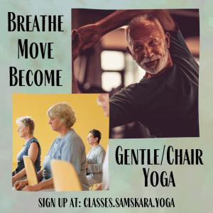 gentle chair yoga dulles sterling ashburn chantilly leesburg