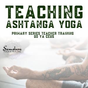 Ashtanga Teachers Workshop ashburn dulles sterling herndon