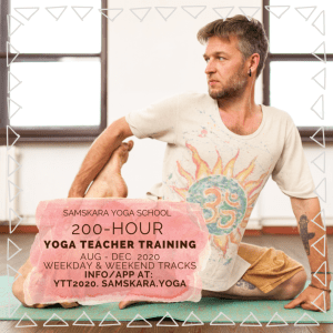 200 Hour Yoga Teacher Virtual Training Mentoring In Loudoun County Samskara Yoga Healing