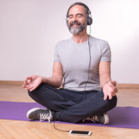 accessible yoga online lessons