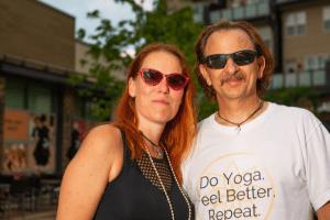 jerome and chelsea samskara yoga