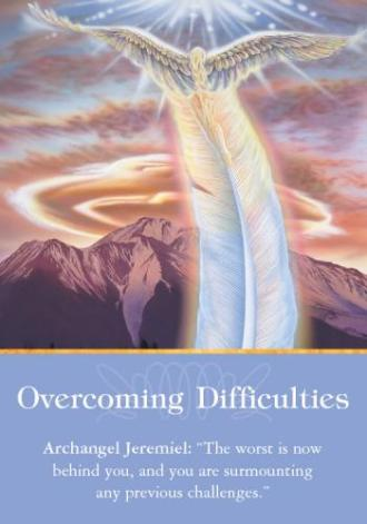 archangel_cards_overcoming_difficulties