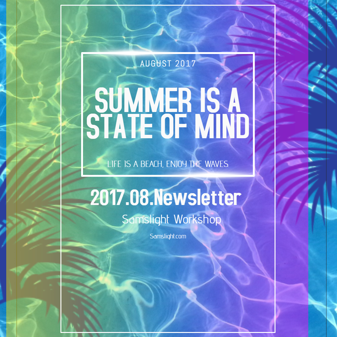 Aug-2017 NEWSLETTER