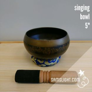 Singing-Bowl-5inches