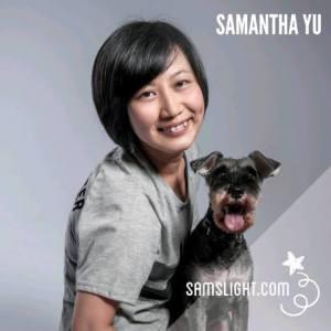 SamanthaYu