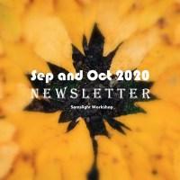 Sep&Oct2020 Newsletter
