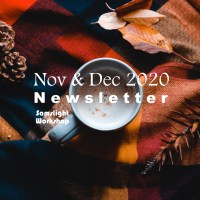 Nov&Dec 2020 Newsletter