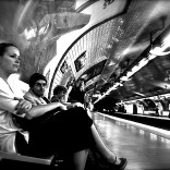 Paris Subway #3