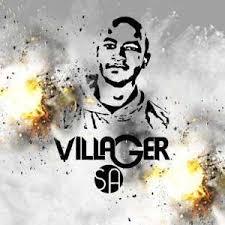 Villager SA – Zion (Afro Drum)samsonghiphop