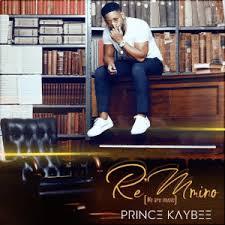 Prince Kaybee feat. Bluelle x Killer – AfroTech Thursday-samsonghiphop