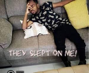 CyburmusiQ – They Slept On Me! [ALBUM]samsonghiphop