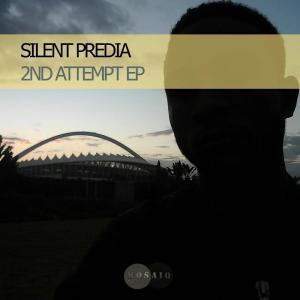 Silent Predia – 2nd Attempt EP-samsonghiphop