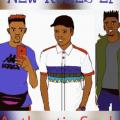 Authentic Souls – u'Lova (Pantsula Mix)samsonghiphop
