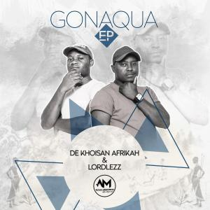 DOWNLOAD MP3:  De Khoisan Afrikah & Lordlezz - Collision Course ART